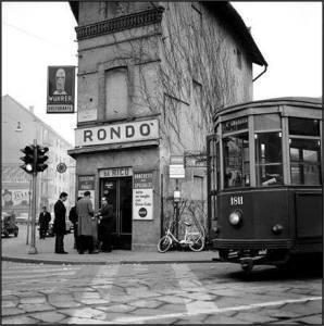Rondo - anni '60