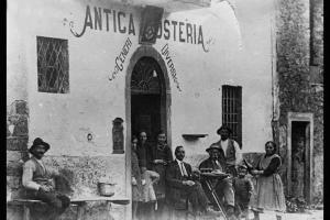 Antica Osteria Generi Diversi - Gragnano