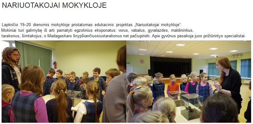 Klaipėdos