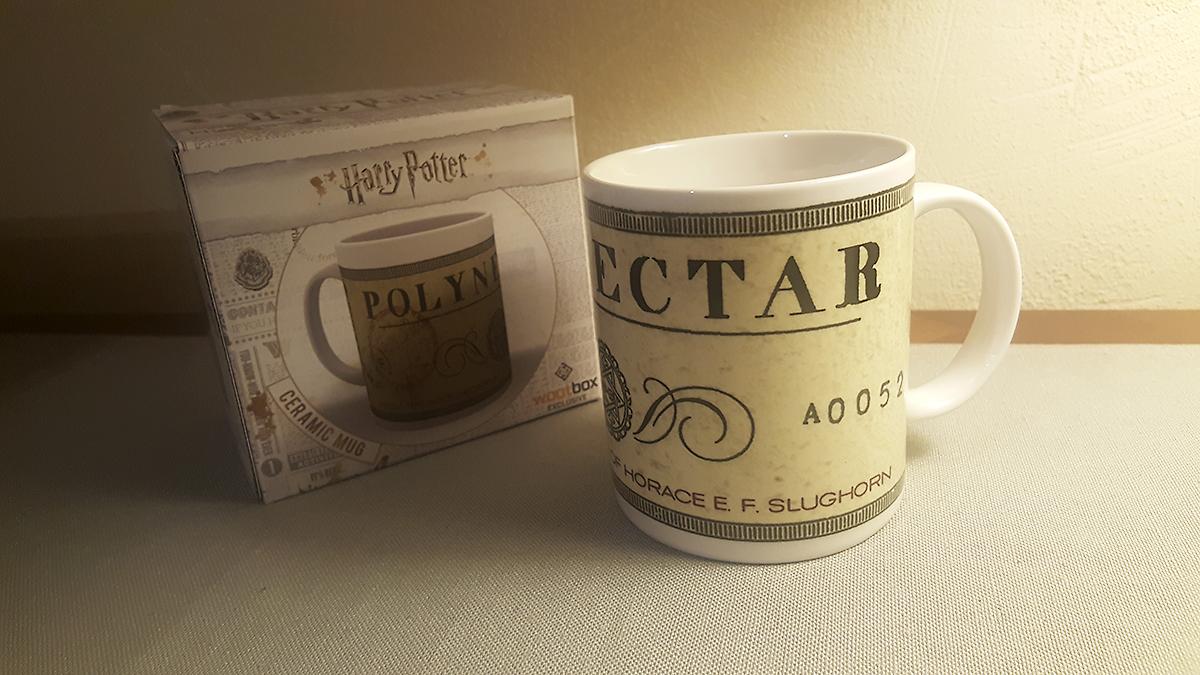 mug polinectar