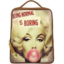 Σακίδια πλάτης με τη Marilyn Καφέ