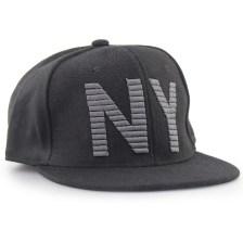 Γυναικεια καπέλα με τύπωμα Μαύρο