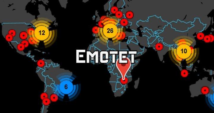 Il malware Emotet ora ti chiede di aggiornare Microsoft Word
