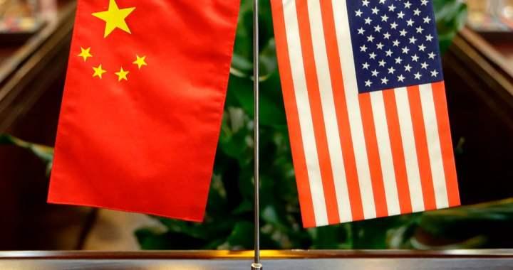 Una coppia dell'Ohio ha venduto segreti alla Cina