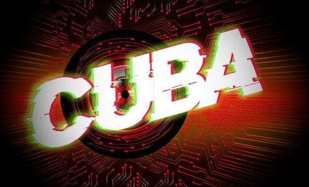 Cuba ransomware infetta sistemi di diversi paesi degli Stati Uniti