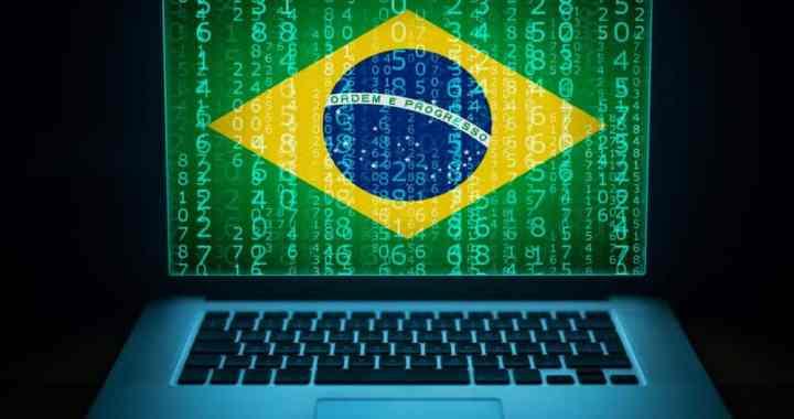 Governo brasiliano colpito da attacchi #ransomware