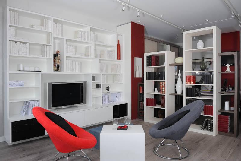 Meubles TV Meubles De Salon Et Rangements Sur Mesure