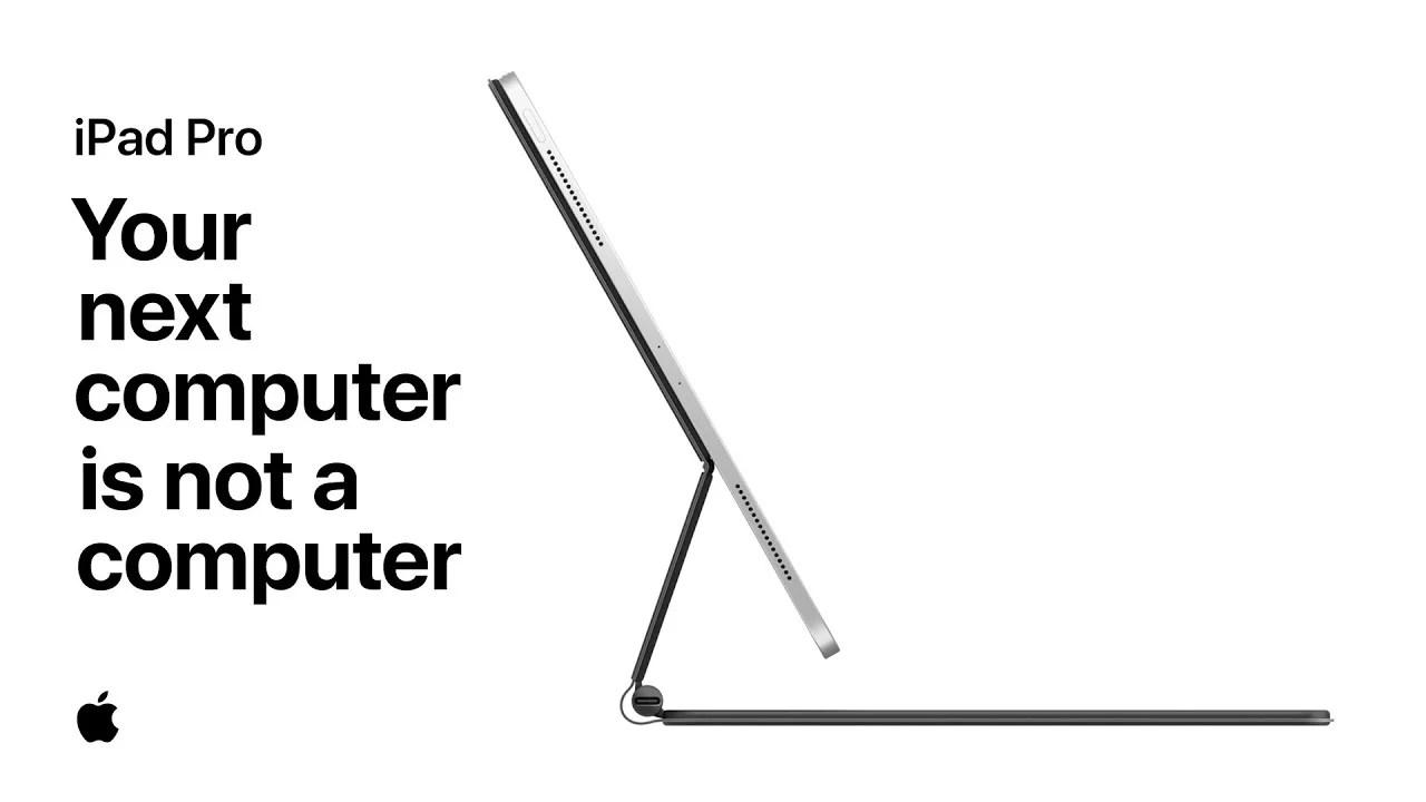 Neu von Apple: iPad Pro (2020), MacBook Air (2020) und Mac