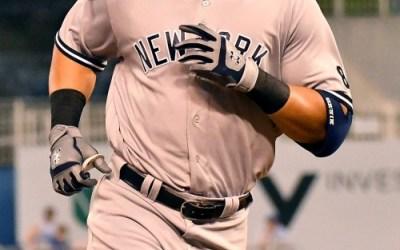 2021 Remarkable! Season Preview  — New York Yankees