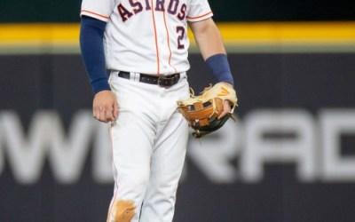 2019 REMARKABLE! SEASON PREVIEW — Houston Astros