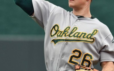 2020 Remarkable! Season Preview — Oakland Athletics
