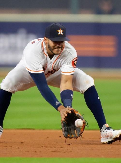 2021 Remarkable! Season Preview  — Houston Astros