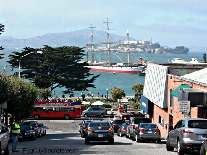 Fresh Oysters San Francisco Bay Area
