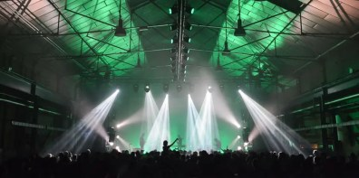 © Anne Simonnot / Nuits Sonores