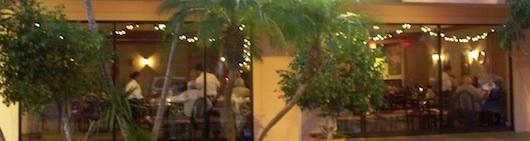 Fish Restaurant Naples Fl Menu