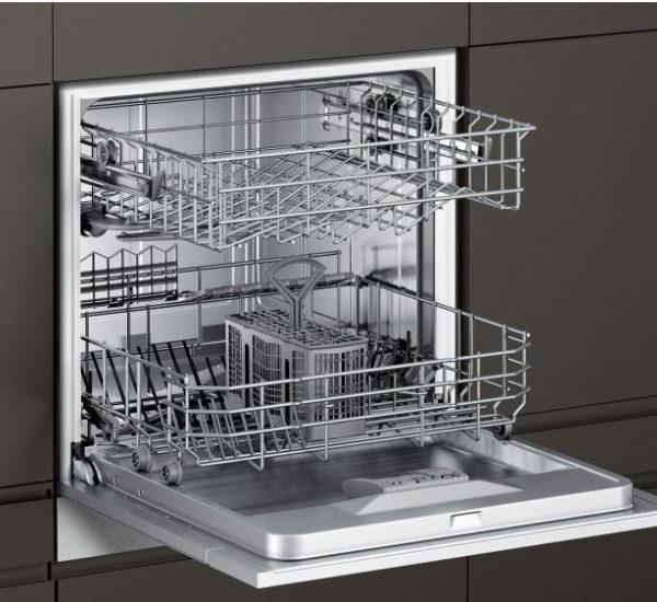 iq500 lave vaisselle compact 60 cm encastrable sc76m541eu