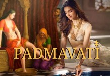 Padmavati, the Sinhala princess who broke records in India