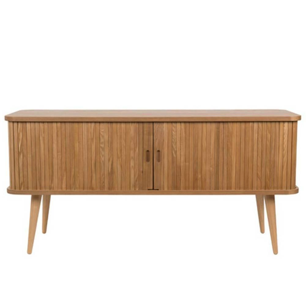 buffet bas scandinave barbier