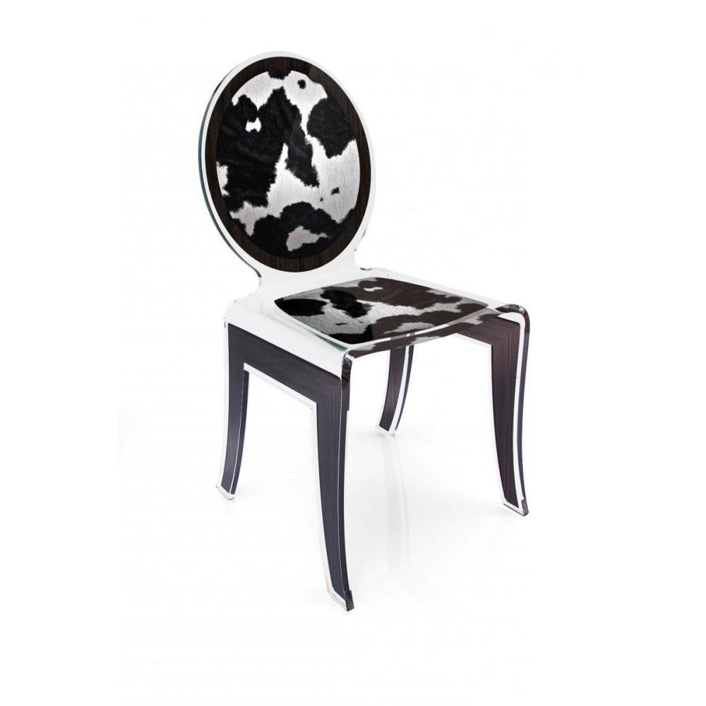 Chaises Meubles Et Rangements WILD Chaise Design En