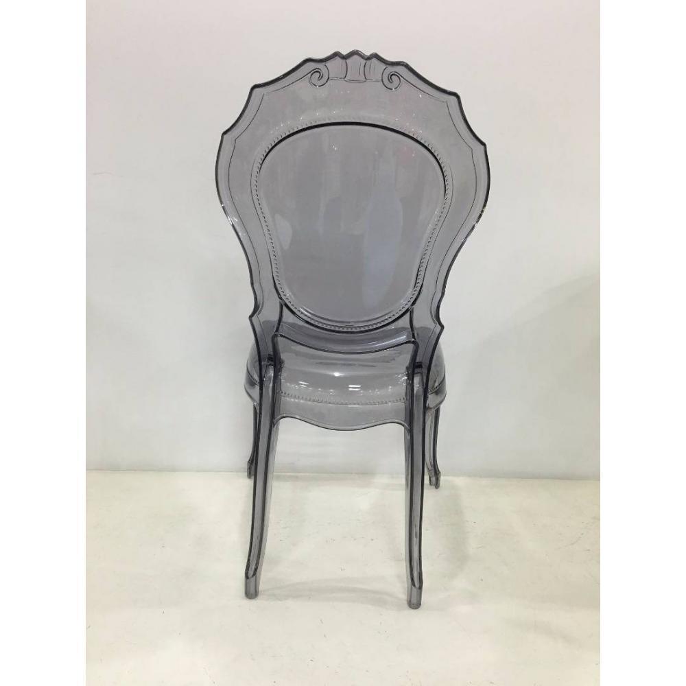 lot de 6 chaises design napoleon