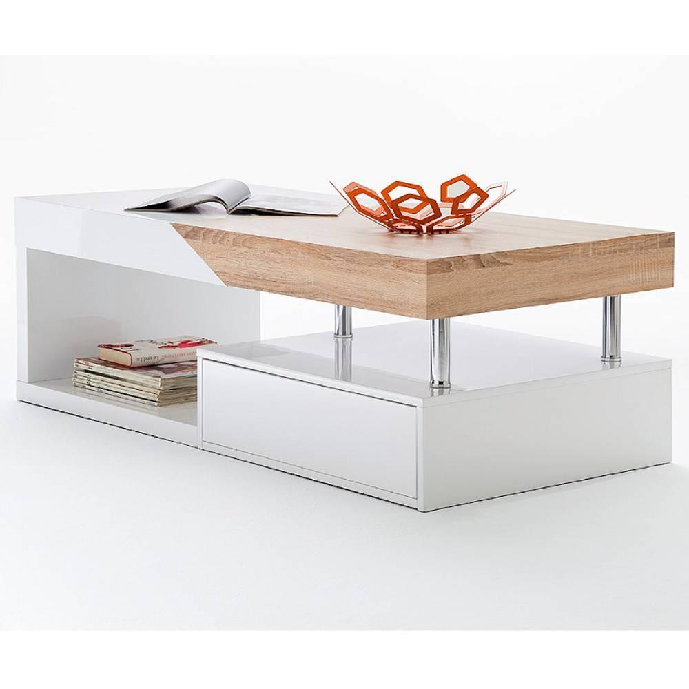 table basse design howard blanc