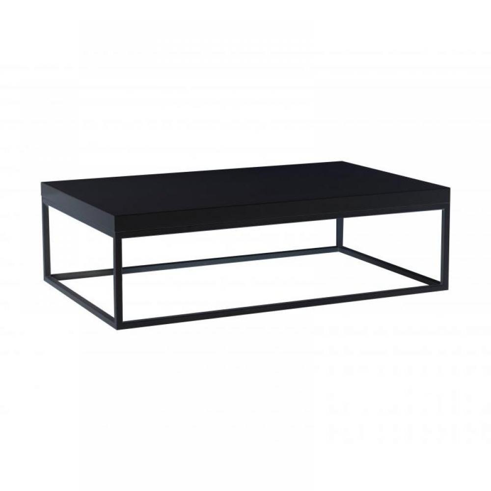 Table Basse Verre Metal Noir Table Basse Noir Metal Meublesgrahambarrycom