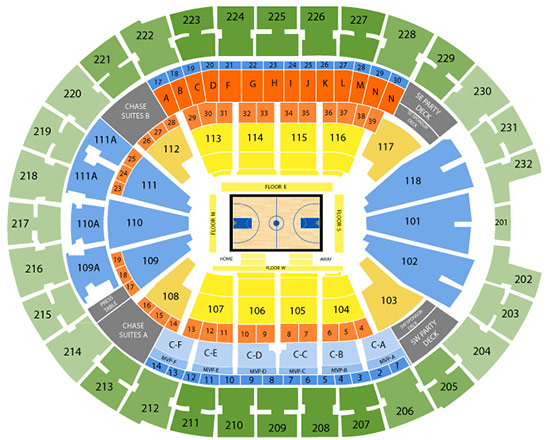 Amway Center Hotels