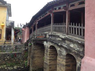 Hoi An's Japanese Bridge