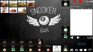 Snooker Bar Itatiba