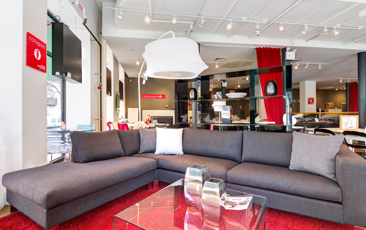 JensenLewis Furniture  Modern and Contemporary  Virtual