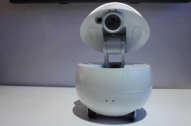 Panasonic Companion Robot