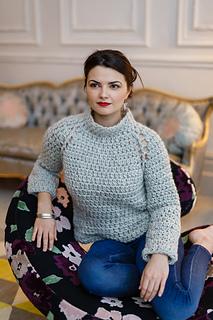 inside crochet charlotte sweater