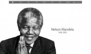 Apple Mandela