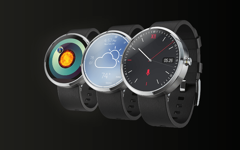5 Reasons why you should own the Moto 360 Smartwatch ...