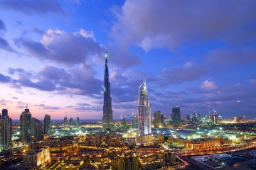 10 Keywords You'll Never Escape From Living Life in Dubai