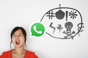 Inside Dubai Exclusive Stop Swearing at Each Other on WhatsApp in the UAE