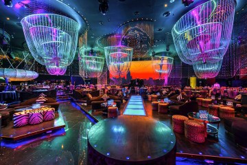 More Dubai Clubs Closed For Business, For Good