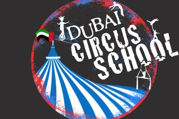 Yes, It's A Thing: Dubai Circus School