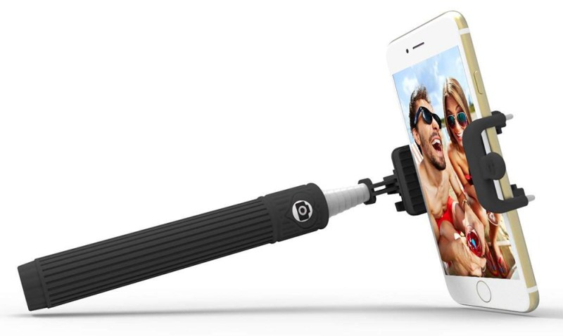 Retrak Selfie Bluetooth Selfie Stick_Featured