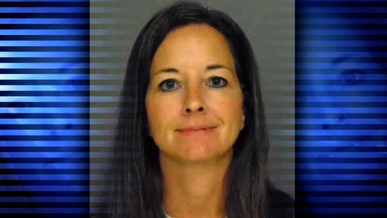 See How Mom Susan Smith in Prison For Drowning 2 Boys in