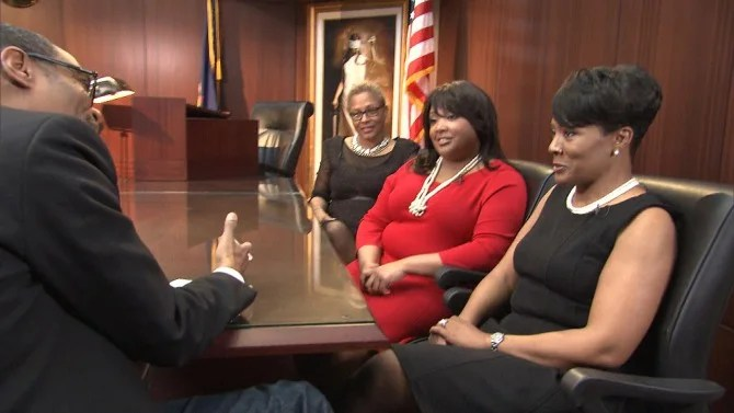 These Three Women Are The Toughest Judges In America And They Dont Want To Hear Any Excuses