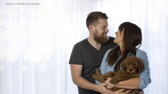 Couple Responds to Questions About When They're Having a ...
