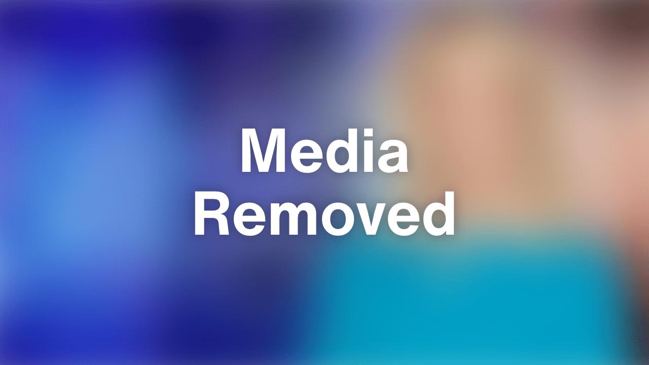 Little Boy Seen Praying After Tree Falls at Wedding