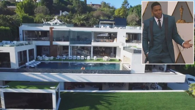 The Most Expensive Home in America Property Once Owned by