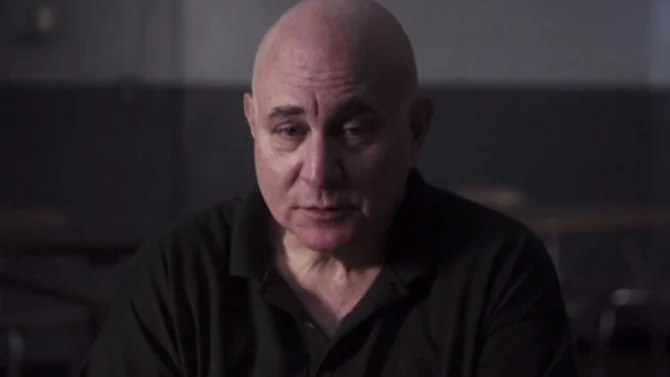 Son Of Sam David Berkowitz Reveals Advice To Younger Self Turn Around Before Its Too Late