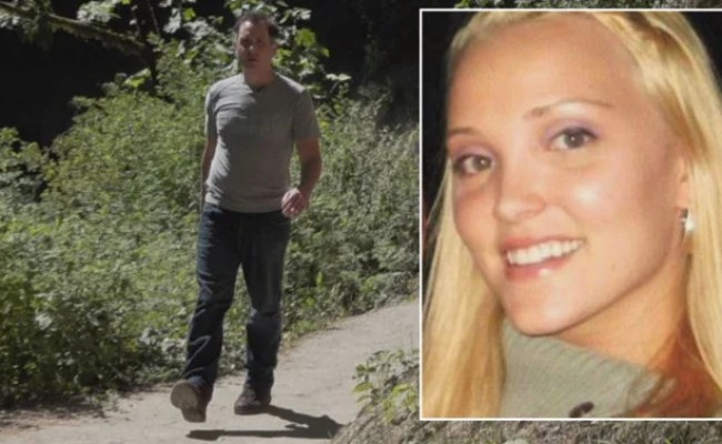 Man Revisits Site Of Girlfriend S Fatal Cliff Fall As