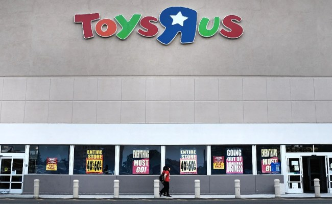 Toys R Us Posts Touching Final Message On Last Day Of