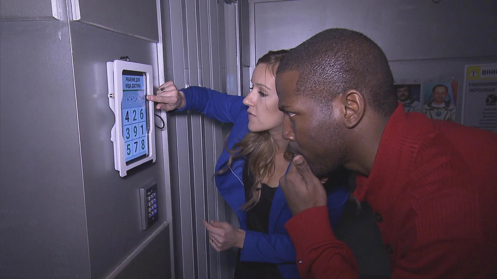How to Get Out of an Escape Room if You Ever Feel Unsafe  Inside Edition