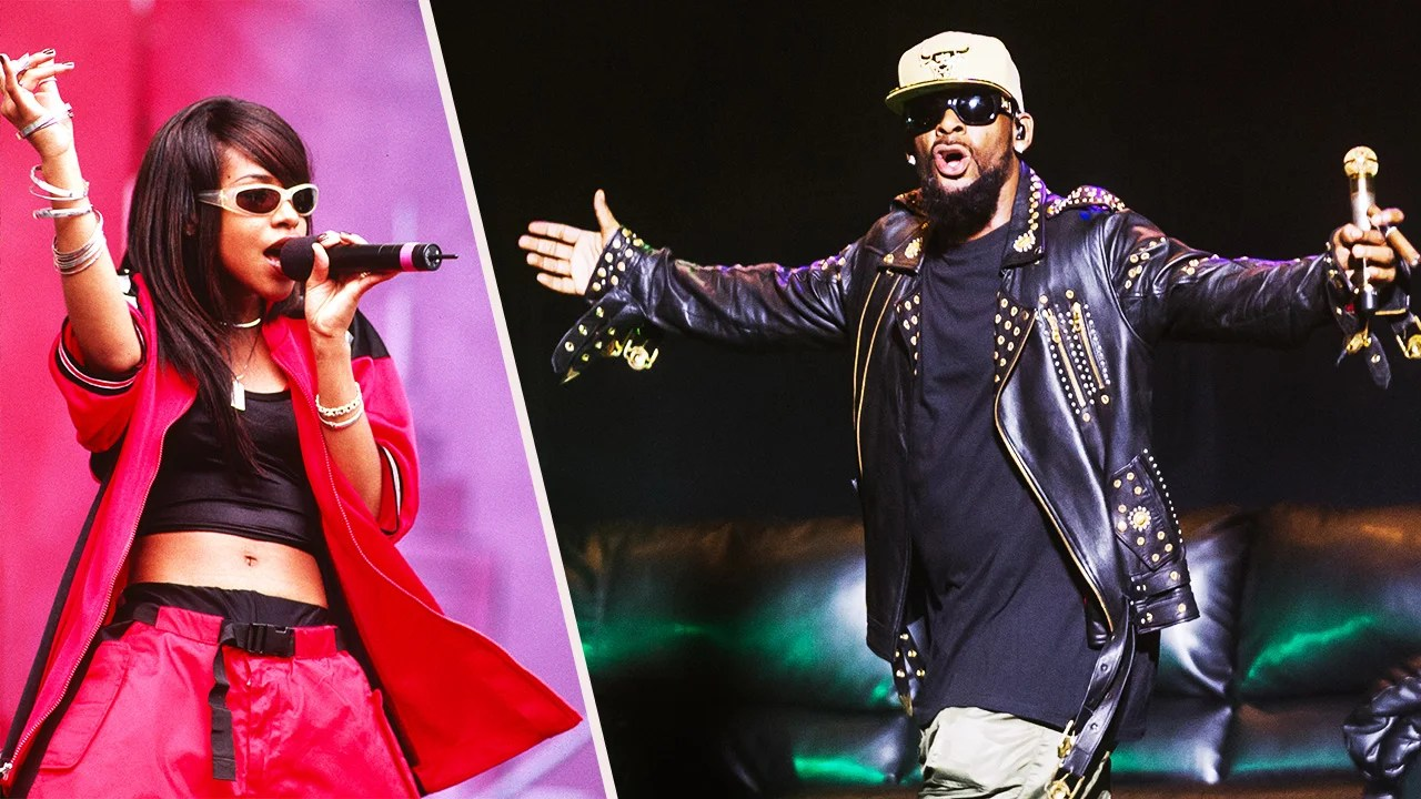 Some Of The Disturbing Allegations Revealed In Lifetimes Surviving R Kelly Inside Edition