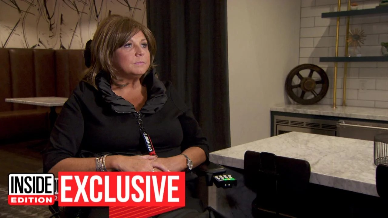 Abby Lee Miller On Being In Prison The First Day Was The